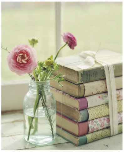 Blooming-Books-Posters_vintage